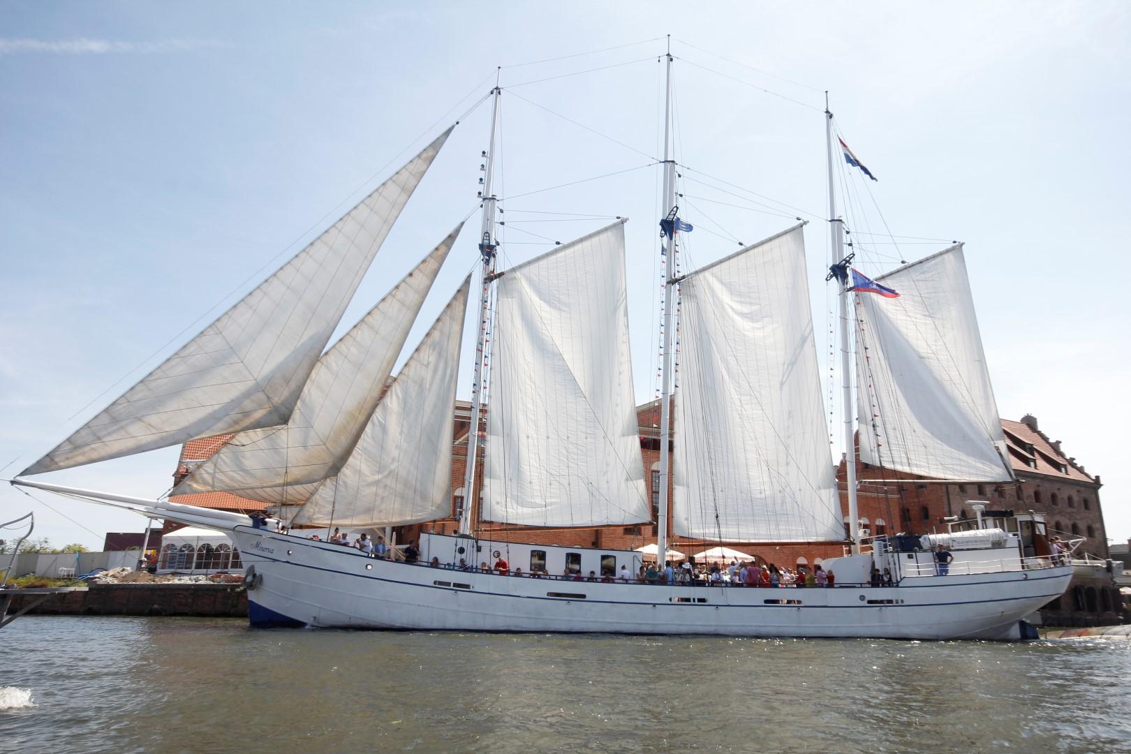 Baltic Sail 2016 1
