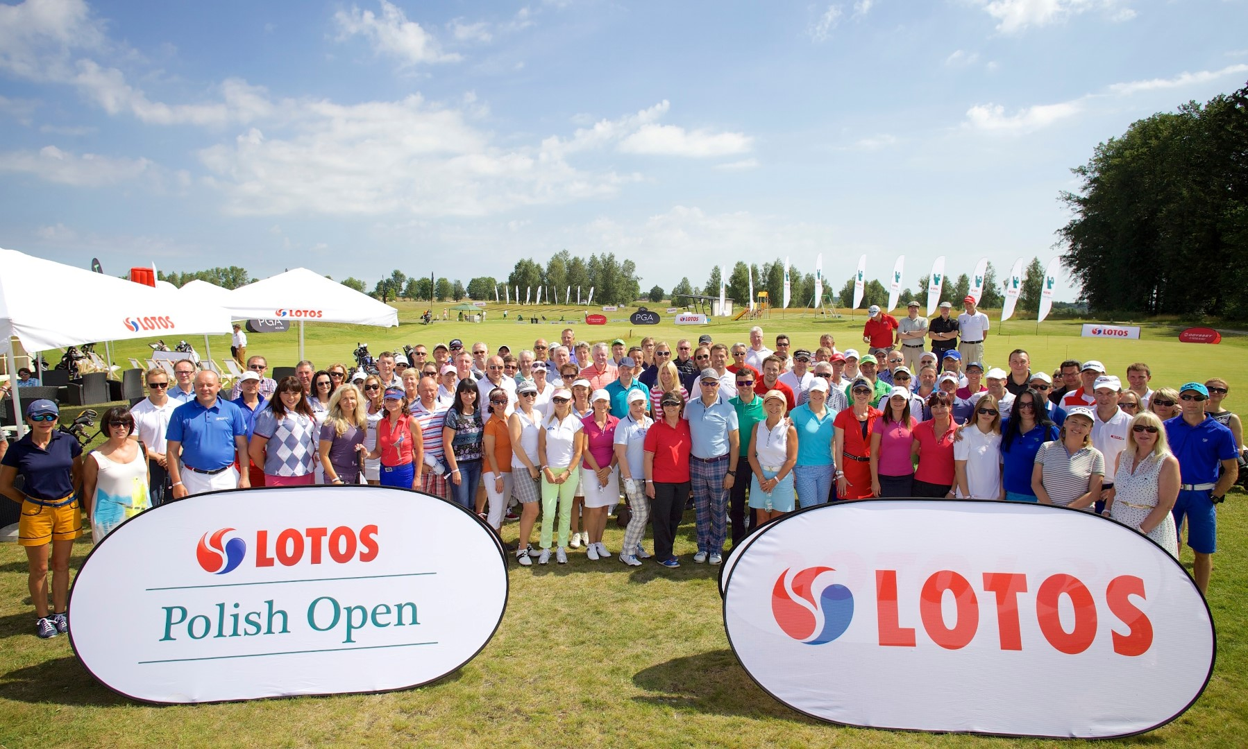 LOTOS Polish Open 2014 1